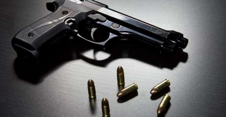26676 2 EL - Decreto regulamenta posse de armas de fogo no Brasil; entenda o que mudou