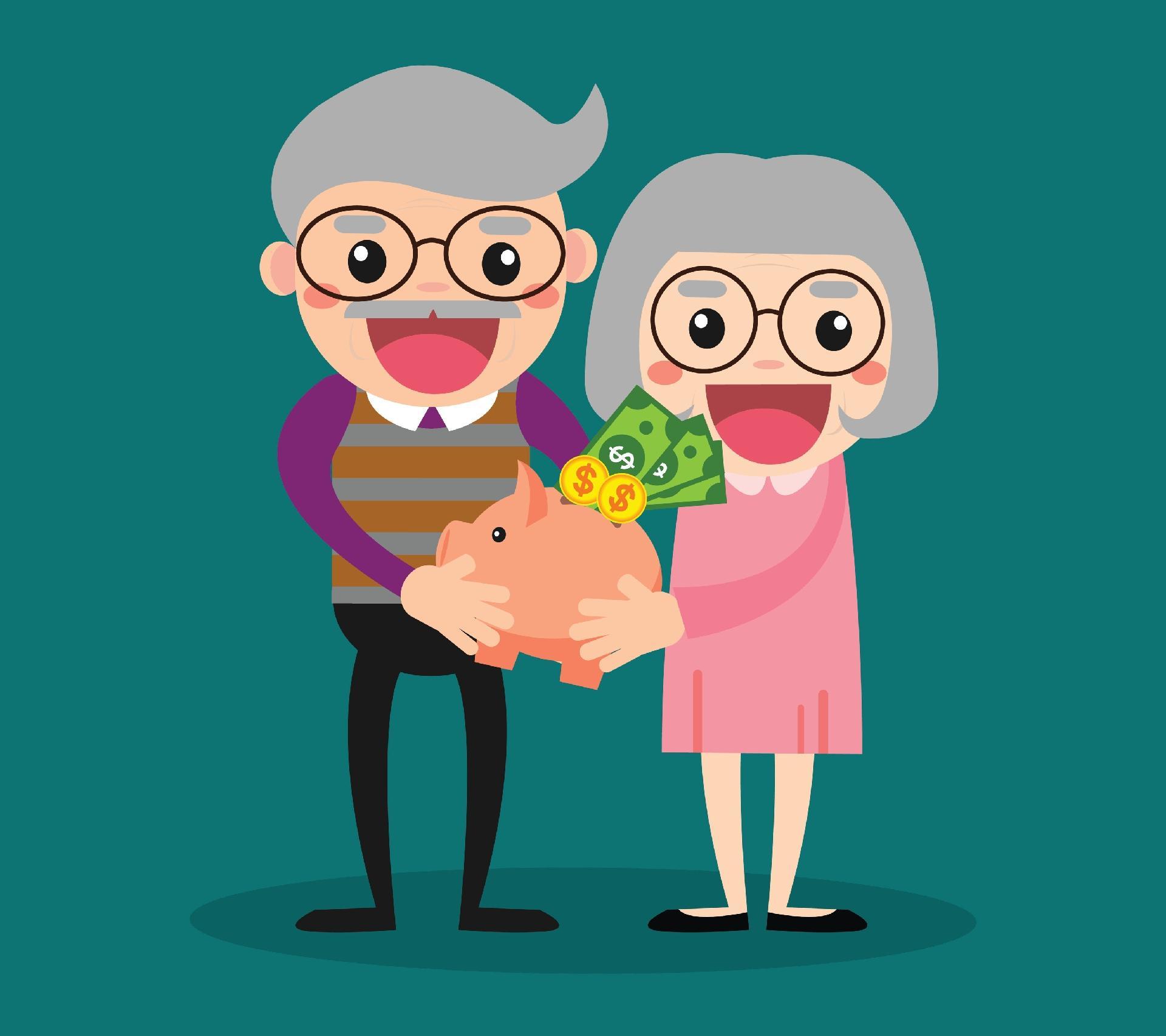 dinheiro aposentadoria aposentado previdencia inss 1506718886893 v2 1920x1706 - REVISÃO DA APOSENTADORIA - REVISÃO DA VIDA TODA
